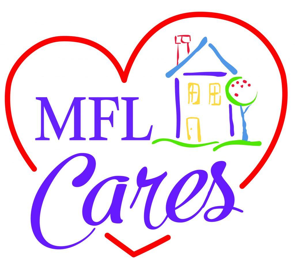MFLCares logo
